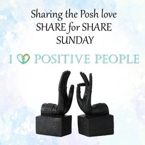 Share for shares Today!